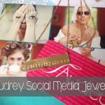 Taudrey Social Media Jewelry