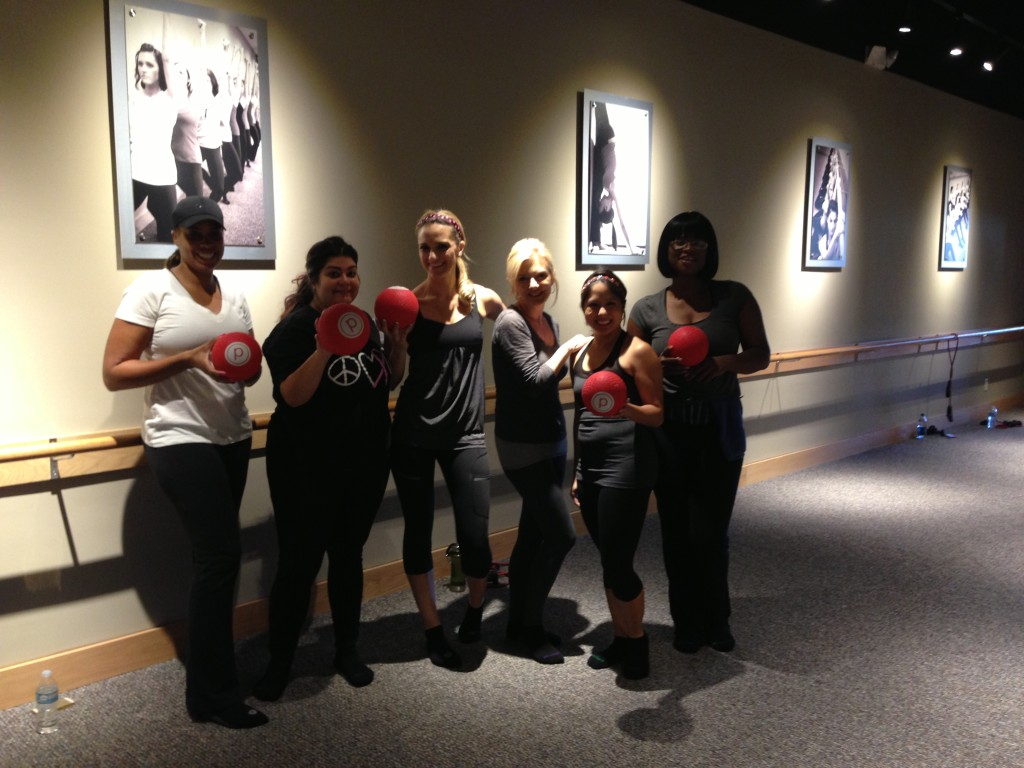 Pure Barre at Sunshine Square | Boynton Beach