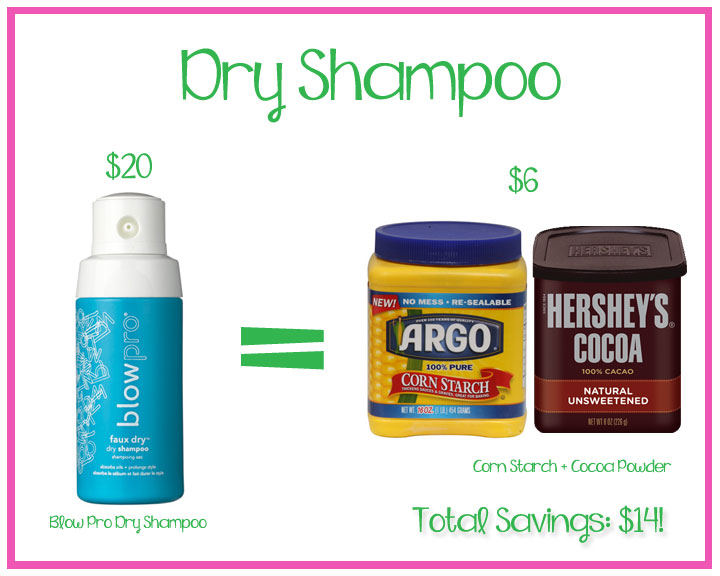 Luxury beauty for less | Beauty on a Budget