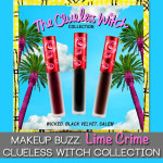 Lime Crime Clueless Witch Collection
