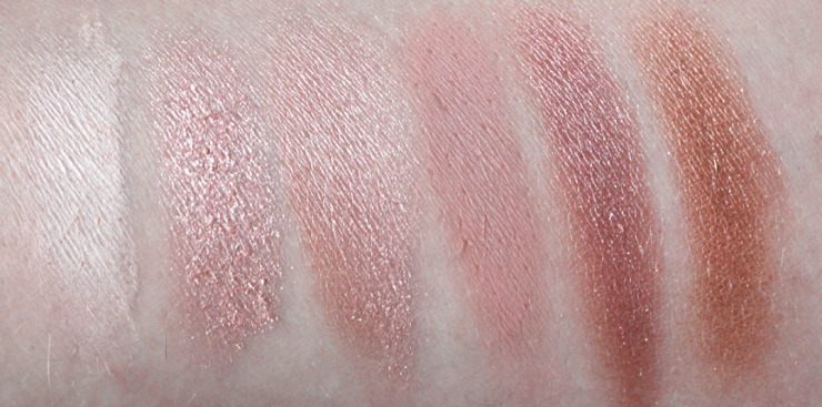 Urban Decay Naked 3 Palette Review & Swatches