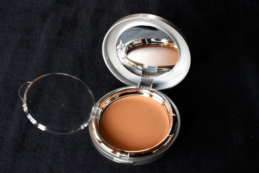 luka cosmetics creme to powder foundation
