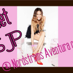 Event: SJP at the Aventura Mall on 3.8.14