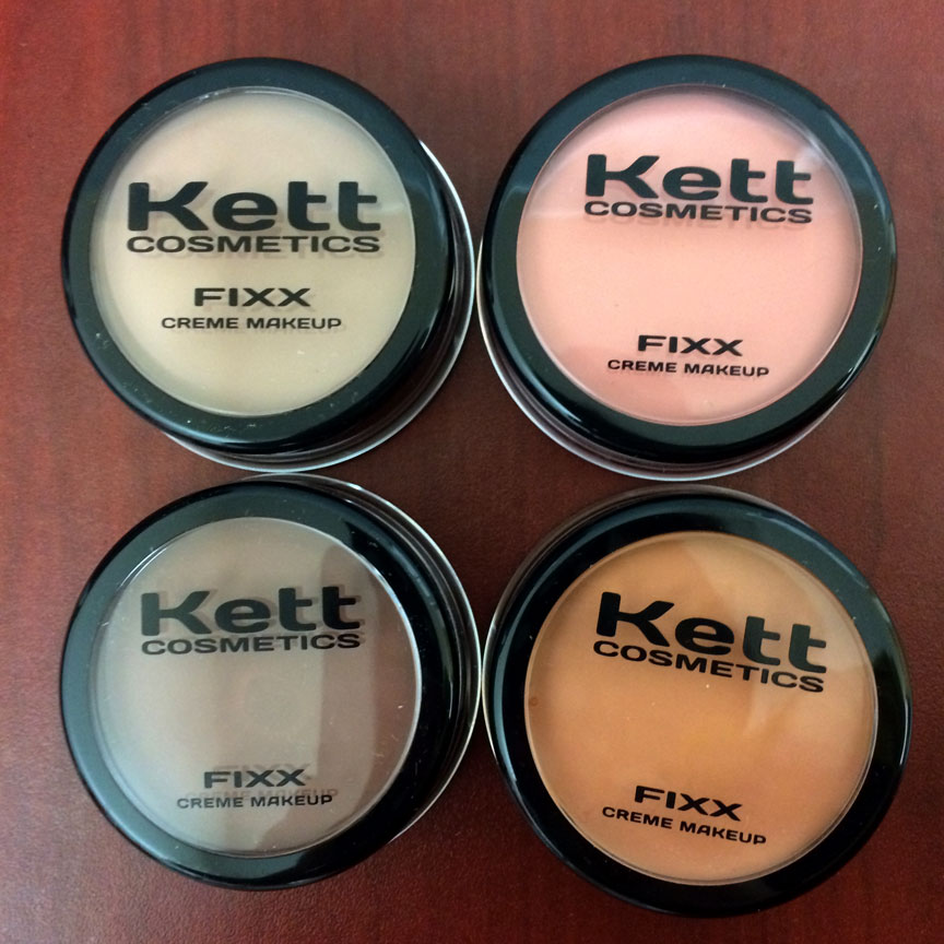 How to wear Cream Blush | Kett Fixx Creme Blush