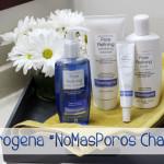 Neutrogena #NoMasPoros challenge