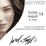 Laura Mercier Event at Lord + Taylor, Boca Raton