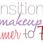 How to Transition Your Summer Makeup to Fall