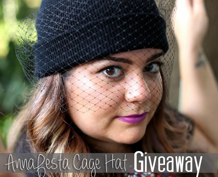 AnnaFesta-Cage-Hat-Giveaway