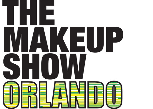 The Makeup Show Orlando 2015 this weekend!