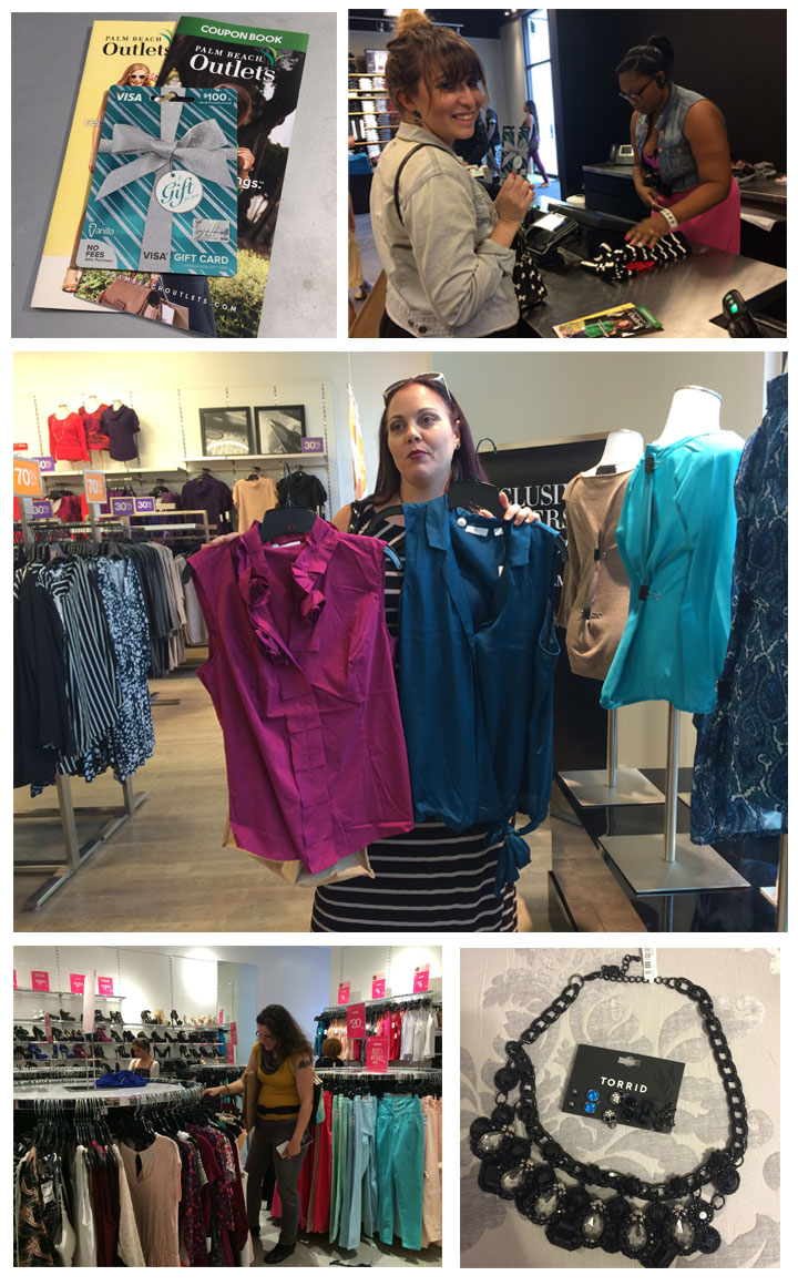 Palm-Beach-Outlets-Blogger-Day-and-Style-Challenge-2