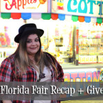 South Florida Fair Recap + Giveaway! | Ends 1/28