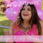 #PIPturns5 Bloggie Birthday Giveaway!