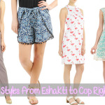 Summer Styles From Eshakti to Cop Right NOW (Plus Coupon Code)