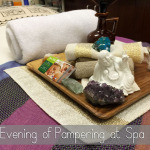 An Evening of Pampering at Spa 308 in Boynton Beach