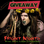 Fright Nights at The South Florida Fairgrounds Giveaway