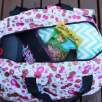Best Carry On Bag for Fashionistas + Giveaway