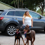 Mazda CX-9: A Big Dog Friendly SUV