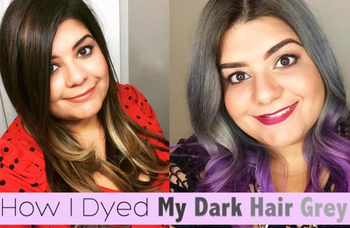 how-to-dye-hair-grey