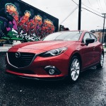 7 Reasons Why The Mazda3 S Grand Touring 2016 Is a Fashionable Work Of Art