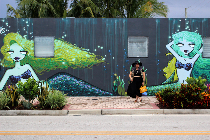 colorful places in west palm beach