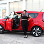Finding My Holiday Spirit With The Kia Soul!