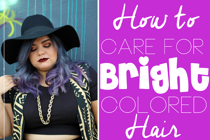 How-To-Care-For-Bright-Colored-Hair-To-Reduce-Fading-1