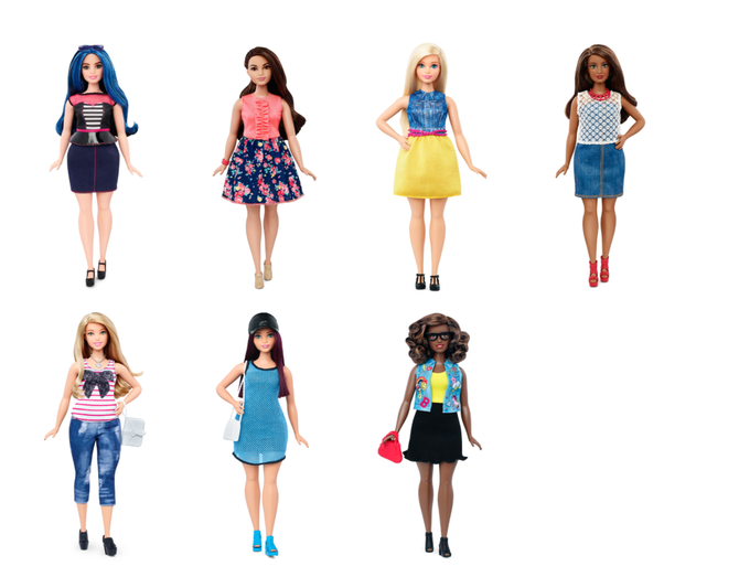 2016-fashionistas-Curvy-Barbie
