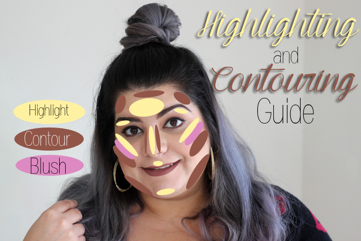 Highlighting-and-contouring-guide