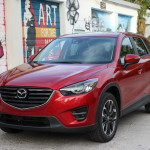 6 Things to Love About The Mazda CX-5