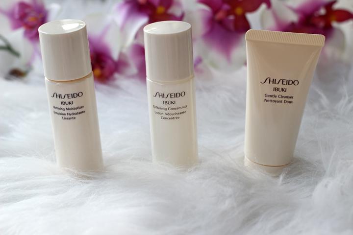 shiseido-ibuki-start-kit