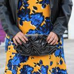 #UnitedlyPlus Blogger Style Challenge: Bomber Jacket