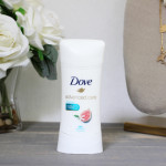 Slayin' Sleeveless Season with Dove Advanced Care Anti-perspirant