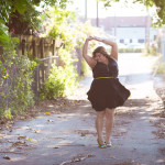 Dancing Into Summer with Gwynnie Bee