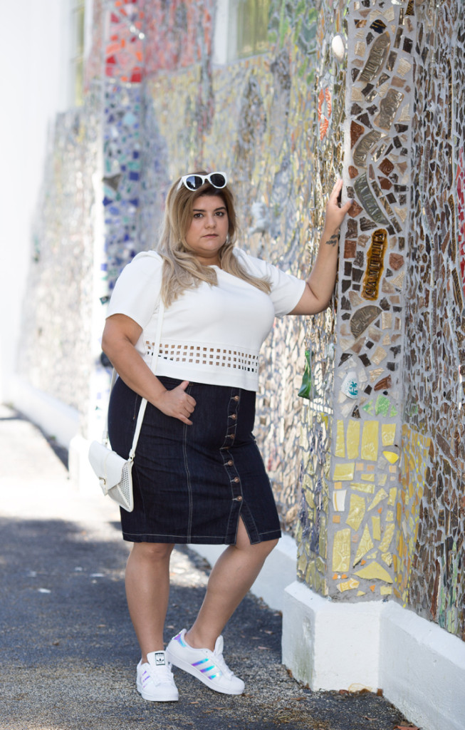 denim-skirt-plus-size
