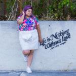 #UnitedlyPlus Style Challenge: ADIDAS + Mixed Prints