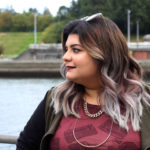 Ballard Locks + Birthday OOTD