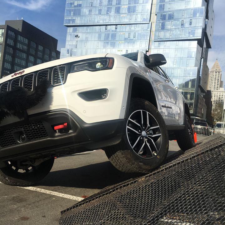 jeep seattle trailhawks