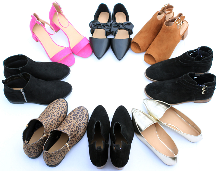 simply be shoes