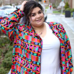 How to Style an Outfit from Goodwill for Under $25