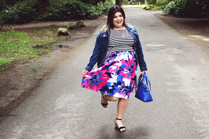 Gwynnie Bee: The Unlimited Closet for Fashionable Plus Size Babes