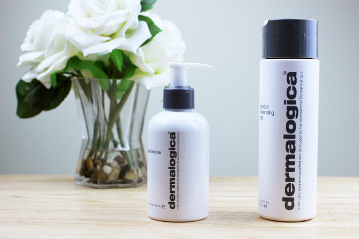 best skincare products dermalogica cleansers