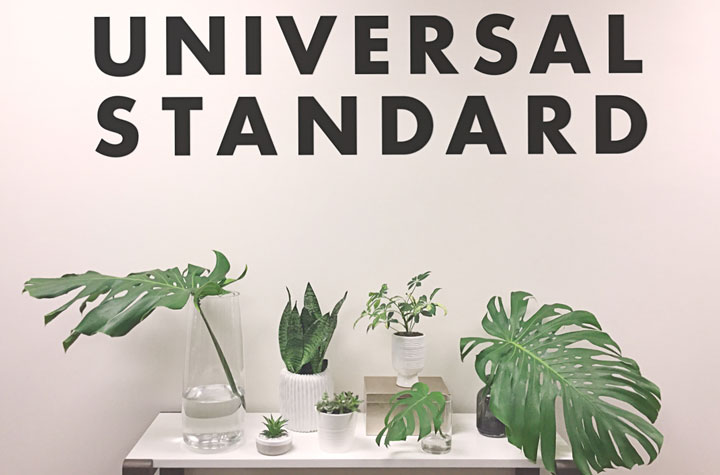 universal standard seattle events