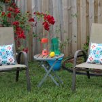 7 Ways to Add Color to Your Outdoor Space