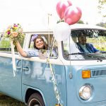 Our Colorful Elopement Anniversary Photoshoot
